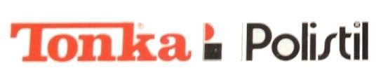 Tonka - Polistil